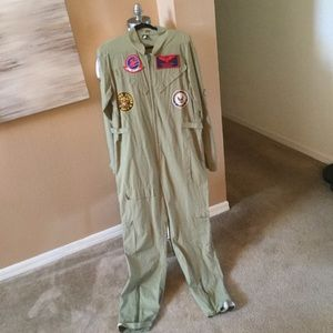 Other - Military one piece Suit